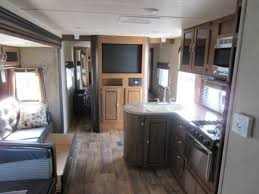 2017 forest river salem 30kqbss travel trailer fremont oh youngs