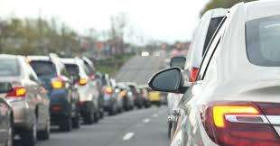 traffic deaths in virginia decline thanksgiving weekend