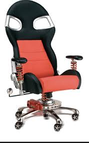 Racing Seat Office Chair Racing Office Chairs Regarding Pretty Design Ideas Chair Executive