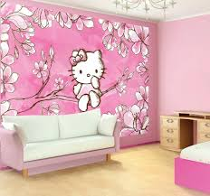 hello kitty zebra room decor u2014 smith design hello kitty room