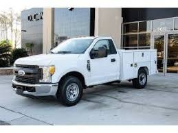 ford f250 trucks for sale ford f250 utility truck service trucks for sale 529 listings