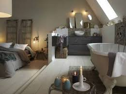 chambre salle de bain salle de bain ouverte chambre avec btc lzzy co