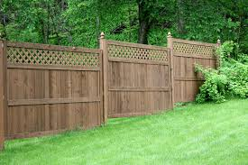 charm privacy fence also back yard with wood backyard fence ideas