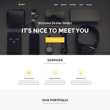 Online Resume Portfolio by 20 Free Psd Portfolio And Resume Website Templates 2017 Colorlib