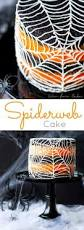 homemade halloween cake the best halloween party recipes spooktacular desserts drinks