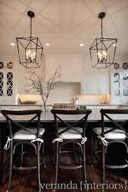 Indoor Pendant Lights Lantern Style Pendant Lights White Shaker Style Kitchen With Steel