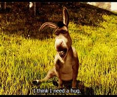 donkey shrek quotes shrek donkey images movies music