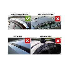 Roof Bars For Kia Sportage 2012 by Thule Roof Bars For Kia Sportage From Direct Car Parts