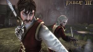 fable hair styles fable iii review not quite ready to rule video games daily