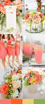 april wedding colors top 10 wedding colors for 2016 events by debbra nwa river