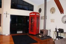 british bits restorers and supplier of the british red telephone