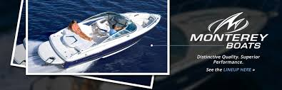 boats sport boats sport yachts cruising yachts monterey boats north florida yacht sales jacksonville fl 904 733 7502