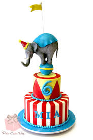 circus cake toppers 15 creative circus and carnival themed cake ideas pink cake box