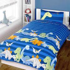 awesome dinosaur toddler bedding emerson design