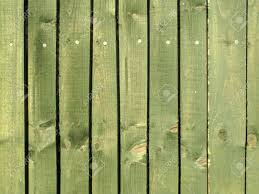 painted green wood planks fence background stock photo picture