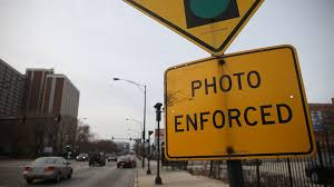 city of chicago red light cameras new tribune study measures red light camera safety youtube
