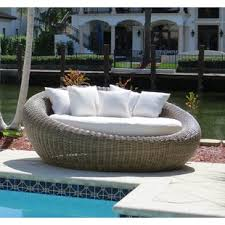 outdoor daybeds you ll love wayfair
