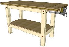 Simple Work Bench Definition And Inspiring Work Bench Plans Bedroomi Net