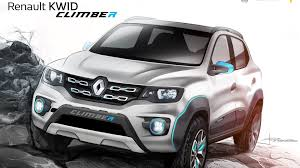 renault suv concept renault kwid gets extreme in indonesia