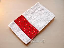 christmas towels christmas sewing craft decorative guest towels for the holidays