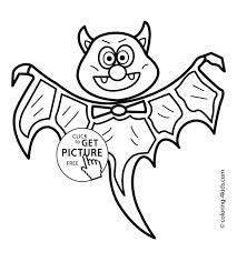 halloween for kids halloween halloween bats coloring pages bat