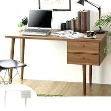 Wooden Student Desk Desk Black Student Desk With Drawers Corner Black Wooden Desk