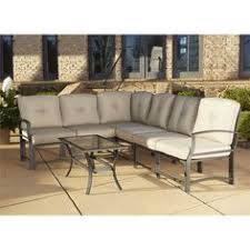 Patio Conversation Sets Sale by Discount Patio Furniture Sale 4 Piece Conversation Set All Wood