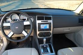 2010 Dodge Charger Interior 2010 Dodge Charger Custom Parts Car Autos Gallery