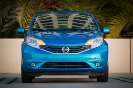 nissan versa mpg 2015 nissan versa note coming this summer with 40 mpg the road pro