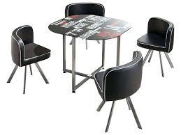 table de cuisine 4 chaises pas cher table de cuisine et chaises pas cher reec info
