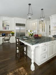 kitchen desk design a kitchen made for gathering orren pickell building group hgtv