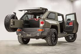 hellcat jeep is the hellcat motor enough to make you want a 150 000 rhino xt