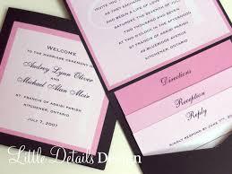 wedding invitations kitchener details custom wedding invitations and stationery