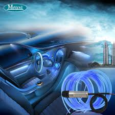 Light Mtb Picture More Detailed Picture About Car Led 1m To 5m Length Fiber Side Glow Fiber Optic Light Kit For Car