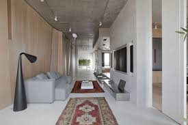 living room apartment in moscow living room features cool foor