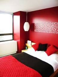Red Black White Bedroom Ideas Red Bedroom Colors Home Design