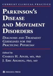 parkinson u0027s disease books