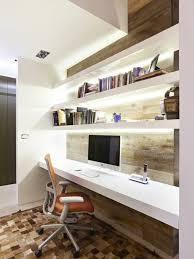 blanc au bureau comment décorer un bureau laqué blanc 61 photos inspirantes