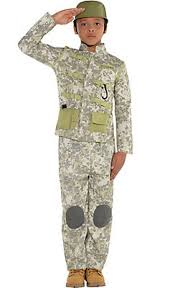 German Soldier Halloween Costume Military Costumes Group Party