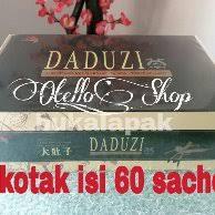 Teh Daduzi segini daftar harga teh daduzi asli jaco terbaru 2018 daftarharga pw