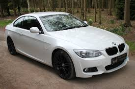 bmw m sport coupe bmw 320d coupe
