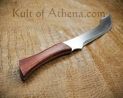 Kitchen Devils Knives Sbk016s Strider Knife With Scabbard 244 95