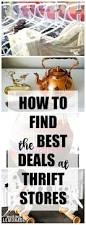 thrift store diy home decor thrift store shopping tips u0026 secrets from a pro making lemonade