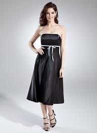 empire linie tragerlos knielang tull brautjungfernkleid mit drapiert p662 max price 100 kleider für hochzeitsparty kleider für