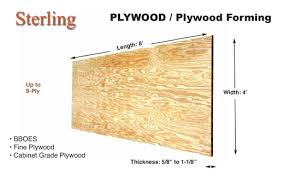plywood and plywood forming custom crates and pallets