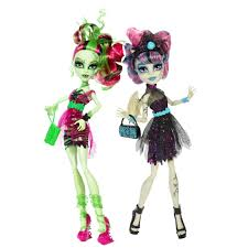 monster high venus mcflytrap halloween costume monster high zombie shake rochelle goyle and venus mcflytrap