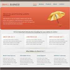 free business html templates free website templates for free