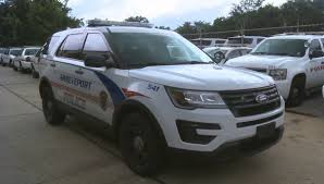 suv ford police suv u0027s making some officers sick ford issues response