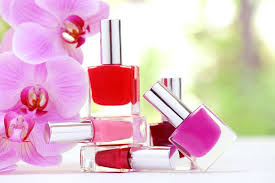 Colors That Match With Purple How To Match Nail Color To Skin Tone