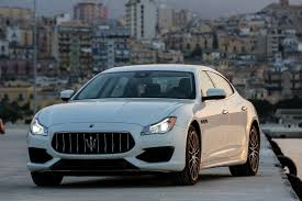 yellow maserati ghibli maserati quattroporte saloon 2016 features equipment and